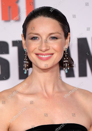 Stock Photo of Caitriona Balfe