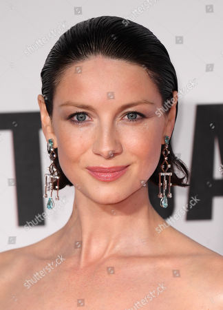 Stock Picture of Caitriona Balfe