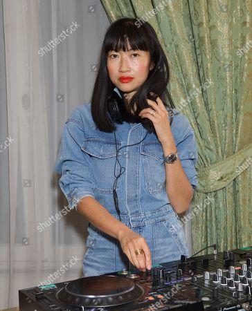 Stock Image of Mimi Xu