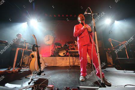 The Divine Comedy - Neil Hannon