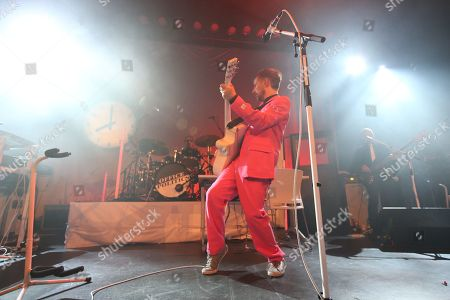 Stock Image of The Divine Comedy - Neil Hannon