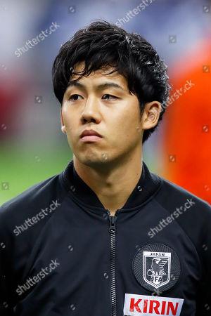 Wataru Endo (JPN)