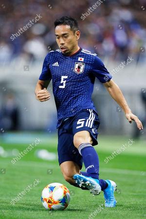 /Yuto Nagatomo (JPN)