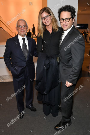 Editorial photo of 17th Annual Gala in the Garden, Arrivals, Hammer Museum, Los Angeles, USA - 12 Oct 2019