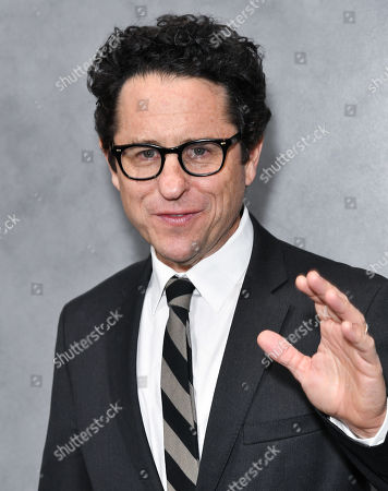 Stock Picture of J.J. Abrams