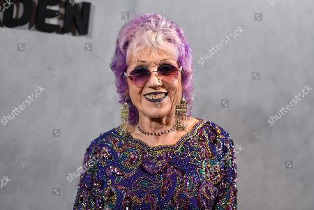 Stock Photo of Judy Chicago