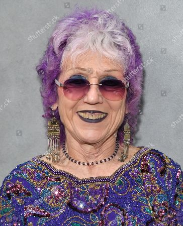 Stock Image of Judy Chicago