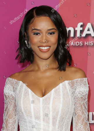 Stock Picture of Serayah