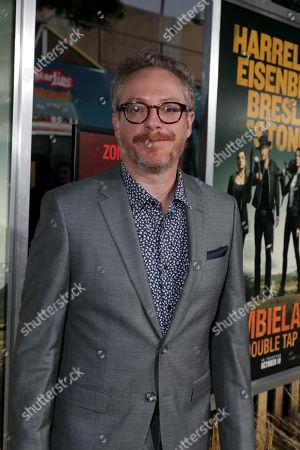 Paul Wernick, Writer/Executive Producer,