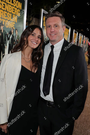 Editorial photo of Columbia Pictures 'Zombieland: Double Tap' world film premiere at the Regency Village Theatre, Los Angeles, USA - 10 Oct 2019