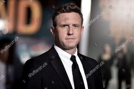 """Stock Photo of Ruben Fleischer attends the LA Premiere of """"Zombieland: Double Tap"""" at the Regency Village Theatre, in Los Angeles"""