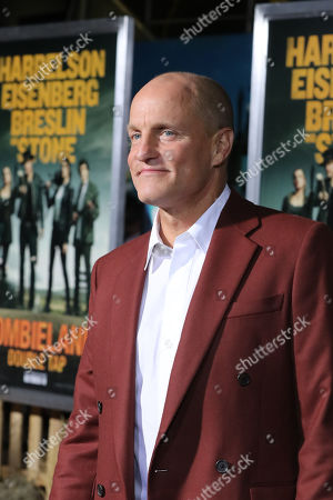 Editorial image of Premiere of Zombieland: Double Tap, in Los angeles, USA - 10 Oct 2019