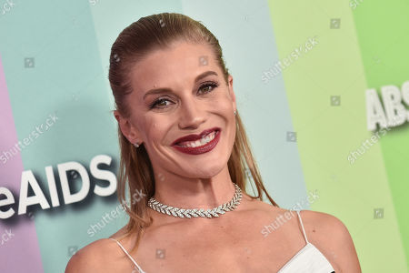 Stock Photo of Katee Sackhoff