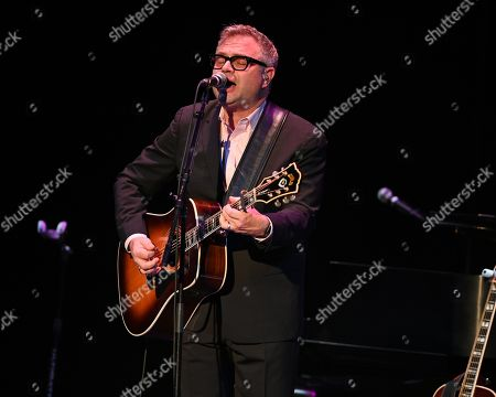 Stock Image of Steven Page
