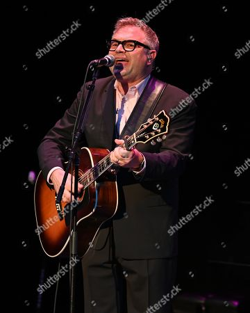 Stock Picture of Steven Page