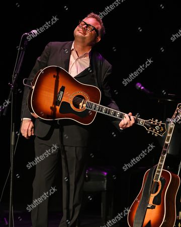 Stock Photo of Steven Page