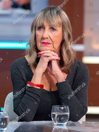Editorial picture of 'Good Morning Britain' TV show, London, UK - 11 Oct 2019
