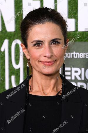 Stock Picture of Livia Giuggioli