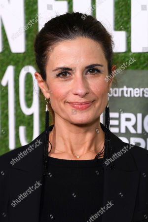 Editorial photo of 'Western Stars' film premiere, BFI London Film Festival, UK - 11 Oct 2019