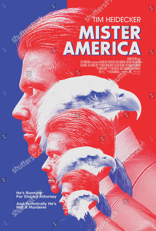Editorial image of 'Mister America' Film - 2019