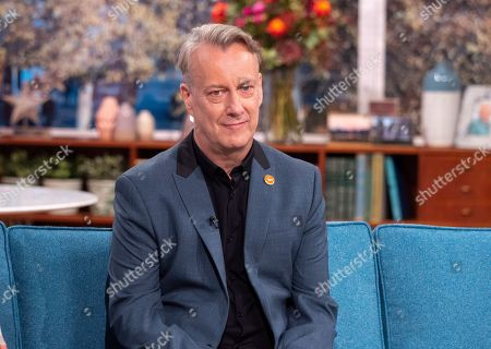 Editorial photo of 'This Morning' TV show, London, UK - 11 Oct 2019