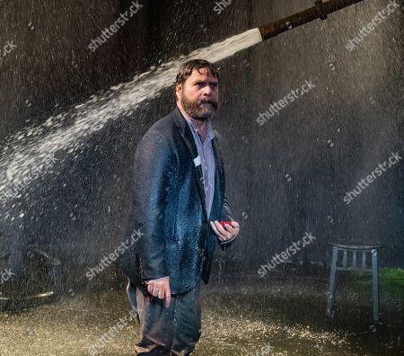Zach Galifianakis as Zach Galifianakis