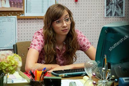 Lauren Lapkus as Carol