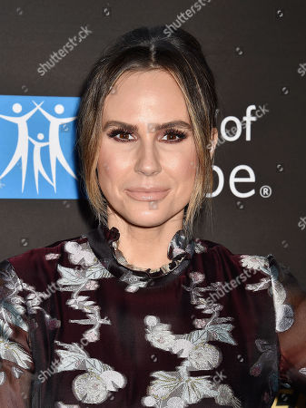 Editorial photo of City Of Hope: Spirit Of Life Gala, Los Angeles, USA - 10 Oct 2019