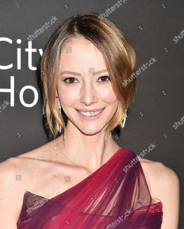 Editorial picture of City Of Hope: Spirit Of Life Gala, Los Angeles, USA - 10 Oct 2019