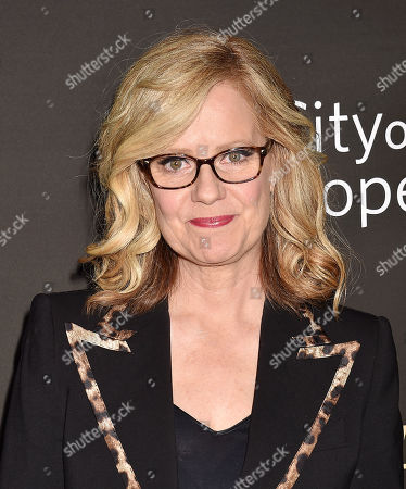Stock Picture of Bonnie Hunt