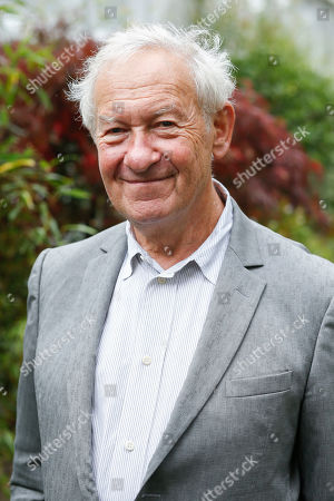 Sir Simon Schama