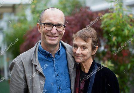 Editorial photo of The Cheltenham Literature Festival, UK - 11 Oct 2019