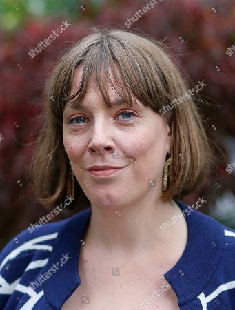 Jess Phillips MP