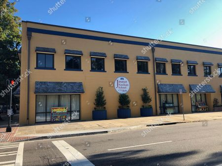 The Jessye Norman School of the Arts is seen in Augusta, Ga., on . Norman died on Sept. 30 at age 74. Norman's passionate soprano voice won her four Grammy Awards, the National Medal of Arts and the Kennedy Center Honor. Her school gives a free arts education to disadvantaged children