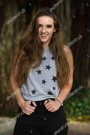 Stock Picture of Maggie Baugh