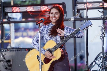 Stock Picture of Alessia Cara