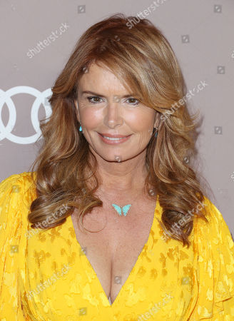 Stock Picture of Roma Downey