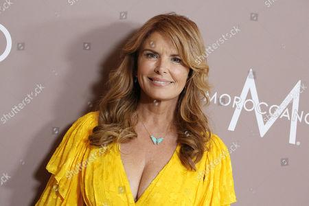 Stock Image of Roma Downey