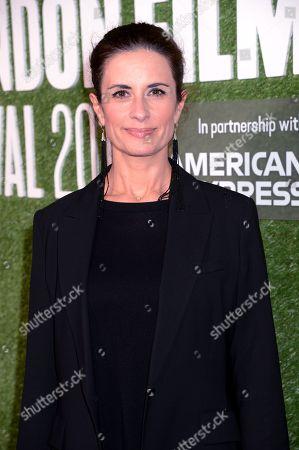 Editorial picture of 'Western Stars' film premiere, BFI London Film Festival, London, UK - 11 Oct 2019