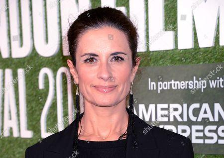 Editorial image of 'Western Stars' film premiere, BFI London Film Festival, London, UK - 11 Oct 2019