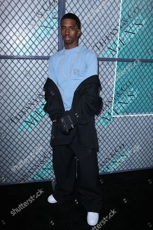Stock Photo of Christian Combs