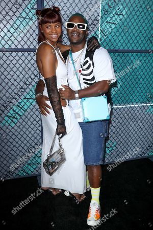 Renell and ASAP Ferg
