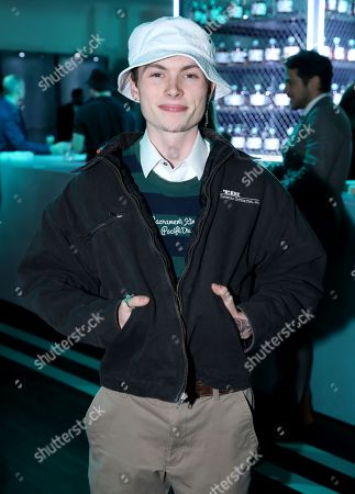 Stock Image of Exclusive - Jack Marsden attends Tiffany & Co. Mens Launch, held at Hollywood Athletic Club, Los Angeles, CA @tiffanyandco #TiffanyMens