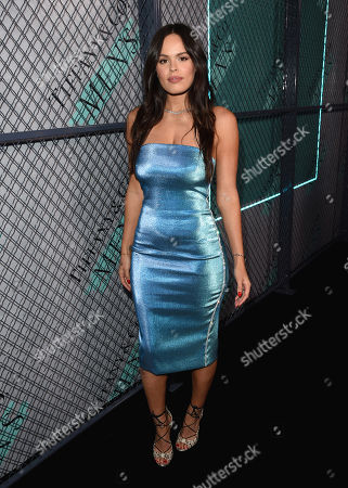 Atlanta de Cadenet Taylor attends the Tiffany & Co. Mens Launch, held at Hollywood Athletic Club, Los Angeles, CA @tiffanyandco #TiffanyMens