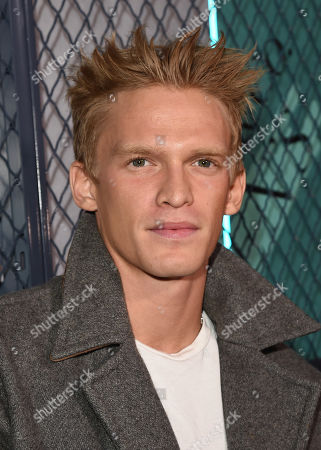 Cody Simpson attends the Tiffany & Co. Mens Launch, held at Hollywood Athletic Club, Los Angeles, CA @tiffanyandco #TiffanyMens