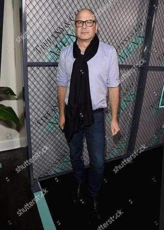 Reed Krakoff at Tiffany & Co. Mens Launch, held at Hollywood Athletic Club, Los Angeles, CA @tiffanyandco #TiffanyMens