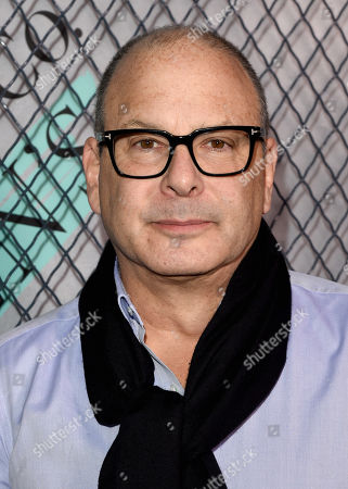 Stock Picture of Reed Krakoff at Tiffany & Co. Mens Launch, held at Hollywood Athletic Club, Los Angeles, CA @tiffanyandco #TiffanyMens