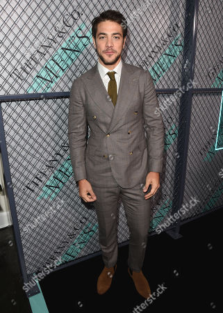 Stock Picture of Alberto Frezza at Tiffany & Co. Mens Launch, held at Hollywood Athletic Club, Los Angeles, CA @tiffanyandco #TiffanyMens