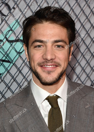 Alberto Frezza at Tiffany & Co. Mens Launch, held at Hollywood Athletic Club, Los Angeles, CA @tiffanyandco #TiffanyMens