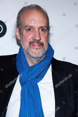 """Kent Jones attends the """"Motherless Brooklyn"""" premiere during the 57th New York Film Festival at Alice Tully Hall, in New York"""